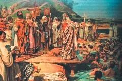 Второе крещение Руси – фильм митрополита Волоколамского Илариона (ВИДЕО)