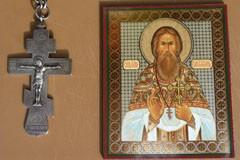 Житие с «пробелами»: разговор с потомками священномученика Константина Пятикрестовского