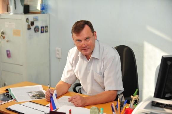 Дмитрий Константинович Пятикрестовский, правнук отца Константина