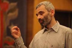 Учитель Дмитрий Шноль: Против насилия и скуки в школе