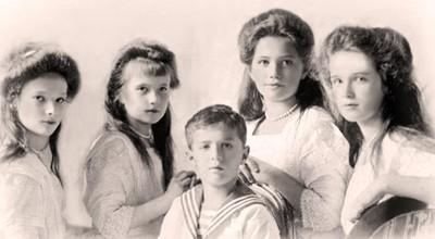 Картинки по запросу дети николая 2