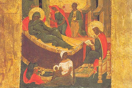 Рождество святого Иоанна Предтечи в 2017 году – 7 июля