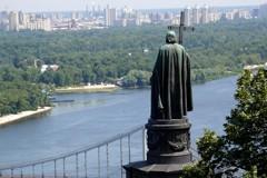 Тысячелетие Крещения Руси в воспоминаниях