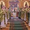 В Дивеевском монастыре начались торжества по поводу 110-летия прославления Серафима Саровского