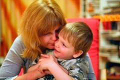 Елена Фортуна: Полюбить можно любого ребенка