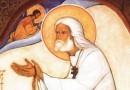 Преподобный Серафим Саровский: житие, иконы, воспоминания, наставления (+Видео)