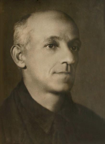 Дед, Э.Г. Шноль