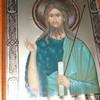 В Сыктывкарской епархии замироточила икона Иоанна Предтечи