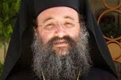 Митрополит Патрский Хризостом: Крест апостола Андрея впервые покинул Патры