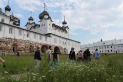 В Минкультуры отметили «взрывной» рост религиозного туризма и паломничества в России