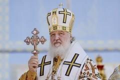 Патриарх Кирилл: В Крещении Руси самым главным было соединение людей с Богом