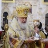 Патриарх Кирилл: Для нас сегодня актуален грех раскола, когда люди разрушают единое тело Церкви из-за политических интересов