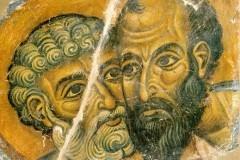 Митрополит Антоний Сурожский: В чем разница между апостолами Петром и Павлом? (+ аудио)