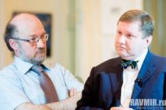 Дискуссия Константина Эггерта и Александра Щипкова – отзывы