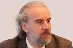 Александр Дворкин: В словах «космическая литургия» воцерковленный человек интуитивно чувствует подвох