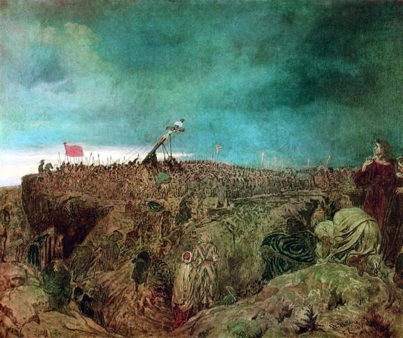 Голгофа. 1869