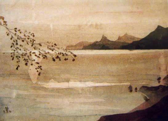 Коктебель. 1929