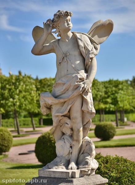 Статуя Бонацца
