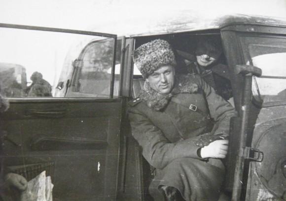 Март 1943