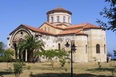 Святая София — новая мечеть в Турции?