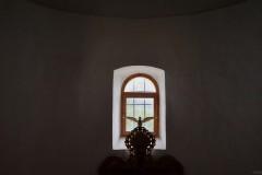 На Украине украли из храма УПЦ пожертвования и выпили вино в алтаре