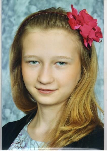 Ванесса, через шесть лет