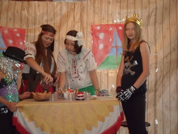 День рождения Ядвиги