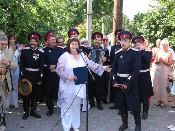 Фото из архива Художественно-мемориального музея И. Е. Репина, г. Чугуев