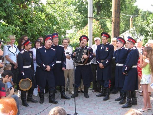 Фото из архива Художественно-мемориального музея И.Е. Репина, г. Чугуев