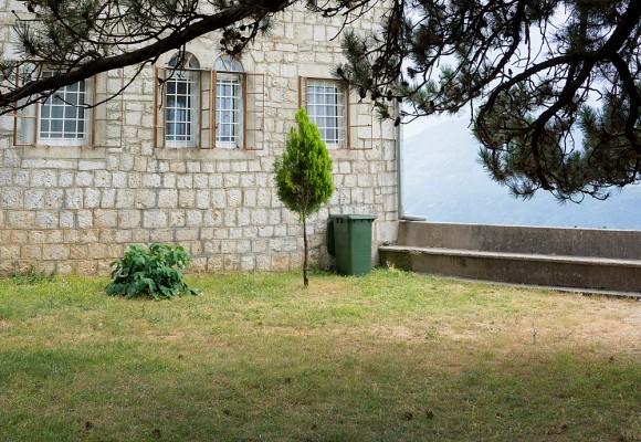 Монастырь Острог, Черногория