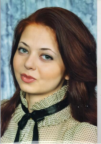 Аня, через шесть лет