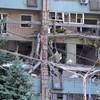 В Луганской епархии молятся о погибших и пострадавших от взрыва газа в многоэтажке
