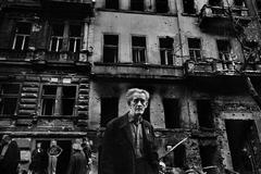 Вторжение советских войск в Прагу в фотографиях. К 45-летию демонстрации на Красной площади