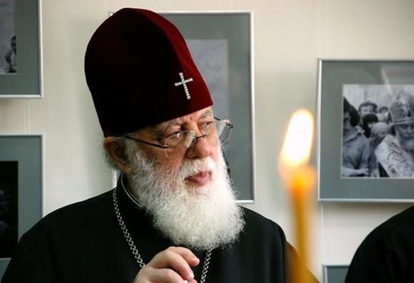 Председатель Правления Фонда Католикос-Патриарх Всея Грузии Илия II