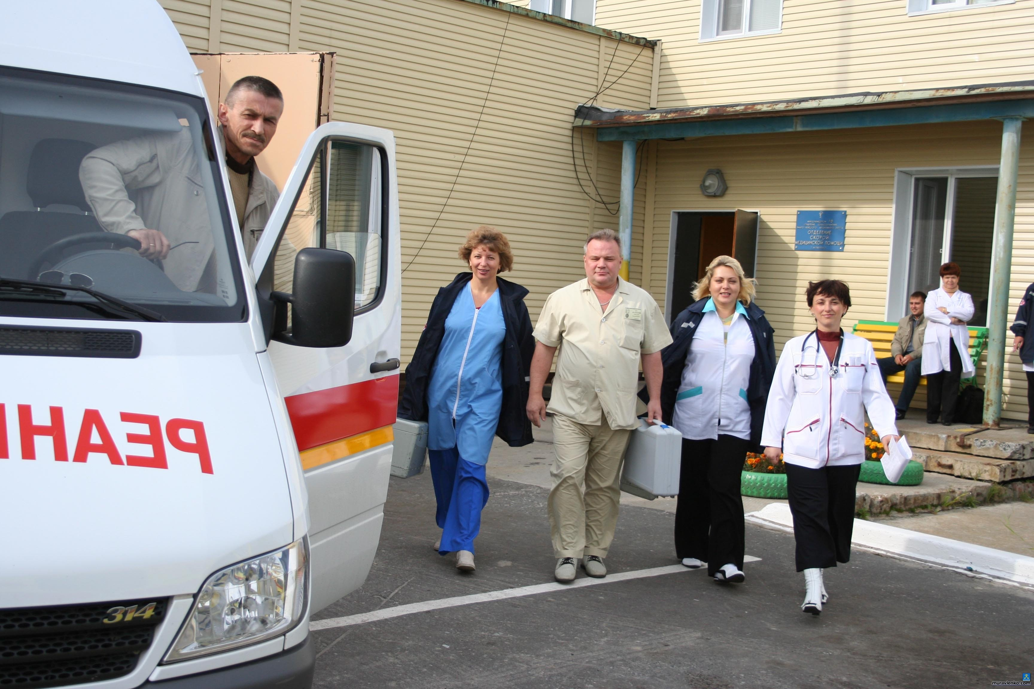 Больницы москвы на волоколамском шоссе