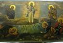 Преображение Господне — картины, иконы и фрески
