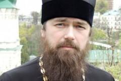 Игумен Лонгин (Чернуха): «Моя дорога к Богу началась от школьной доски»