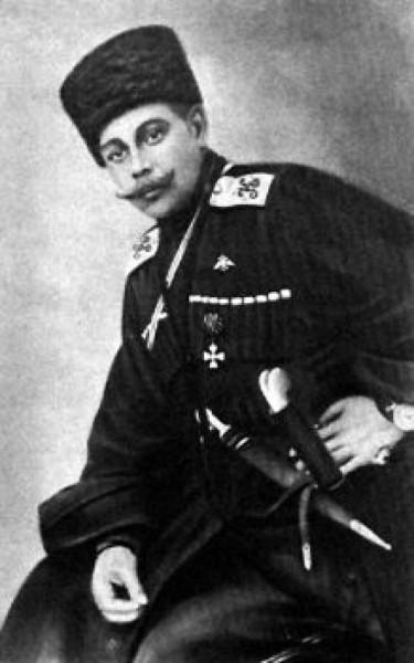 Николай Бабиев