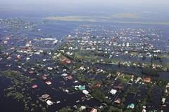 Что останется после потопа?