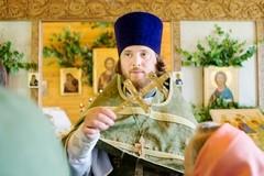 Священник Григорий Геронимус: «Самое главное на приходе – это люди, которые его составляют»
