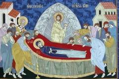 Успение Пресвятой Богородицы: черта, за которой Христос (+ ВИДЕО)