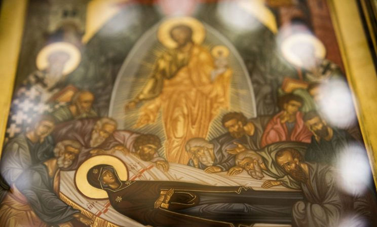 Что вы знаете о празднике Успения Божией Матери? Проверьте себя!