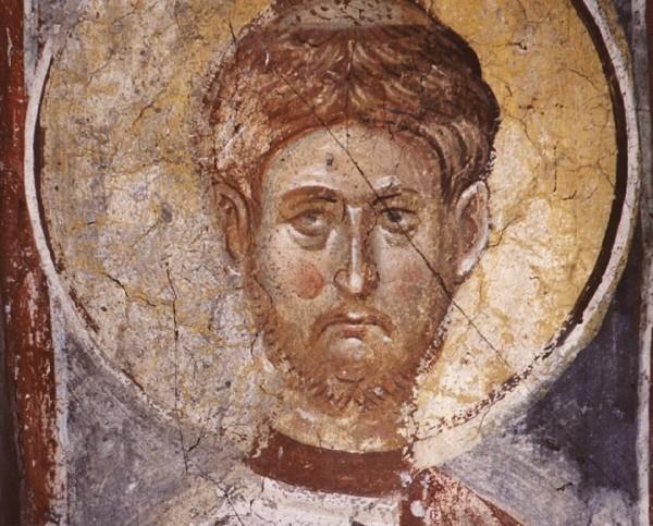 Церковь празднует память мученика архидиакона Евпла