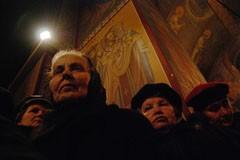 Непреображающая вера – норма советской религиозности?