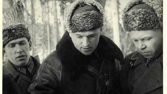Фото: Личный архив семьи Рокоссовских