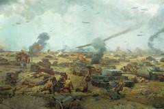 Курская битва. ВИКТОРИНА