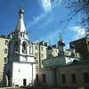 В московском храме Феодора Студита дебоширка разбила старинную икону
