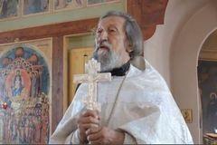 Протоиерей Александр Салтыков: Мы живем в прекрасное время! (+Видео)