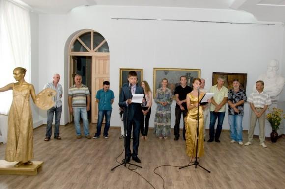Фото В. Ильчакова