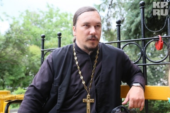 Фото Владимира Выручаева